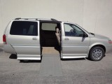 2007 Buick Terraza CX Wheelchair van for sale