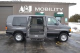 2006 Ford E-Series Van E-250 Wheelchair van for sale