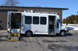 2007 Chevrolet Express G3500 Wheelchair van for sale
