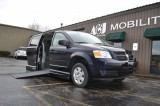 2010 Dodge Grand Caravan SE Wheelchair van for sale