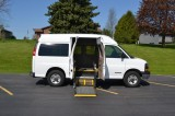 2006 GMC Savana G3500 Wheelchair van for sale