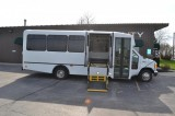 2005 Ford Econoline E-450 Wheelchair van for sale