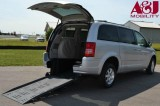 2008 Chrysler Town & Country Touring Wheelchair van for sale