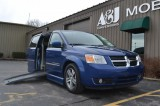2010 Dodge Grand Caravan SXT Wheelchair van for sale