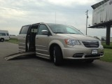 2014 Chrysler Town & Country Touring-L Wheelchair van for sale