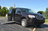 2010 Chrysler Town & Country Touring Wheelchair van for sale