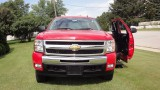 2010 Chevrolet Silverado 1500 LT1 Wheelchair van for sale