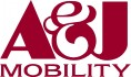 wheelchair van manufacturer logo