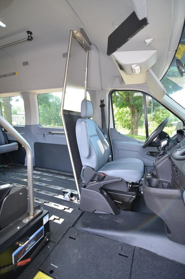 commercial wheelchair vans for sale at apple independence mobility tennessee