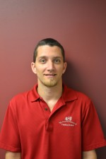 Nick Buda - Mobility Technician at A&J Mobility