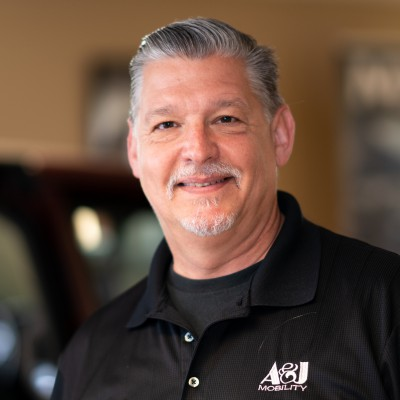 Jim Daehling - Mobility Consultant at A&J Mobility