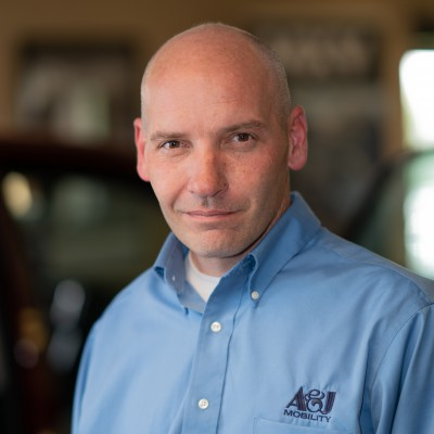 Greg Wilker - Location Manager at A&J Mobility