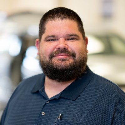 Nick Grignano - Mobility Manager at A&J Mobility