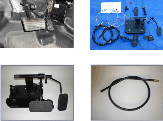 Postal Right Hand Drive Conversion Kit Rhd A J Mobility
