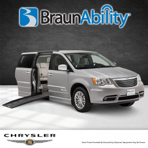 Chrysler Entervan by BraunAbil