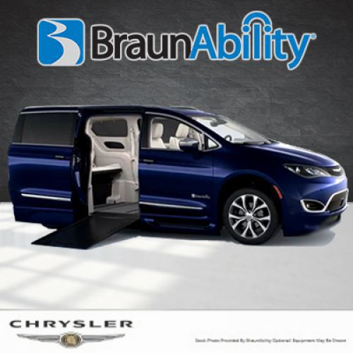 Chrysler Pacifica In-Floor Sid