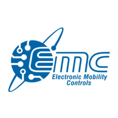 EMC High Tech Driving Controls