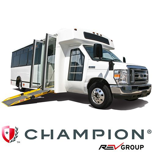 Champion LF Transport